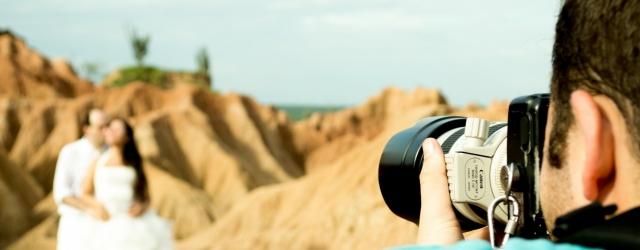 Jak znaleźć dobrego fotografa na ślub?